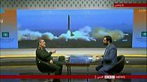 دفاع تمام عیار سپاه پاسداران از حضور ایران در جنگ یمن