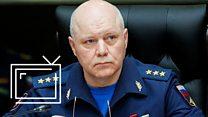 Можно ли назвать загадочной смерть главы ГРУ генерала Коробова?