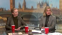 Cabinet ministers 'should back plan or quit'