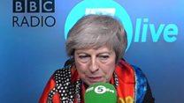 EU will not offer 'better deal' if agreement rejected