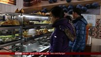 Кыргызстанда вегетариан болуу оңойбу?