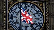 What happens if Parliament rejects Brexit plan?