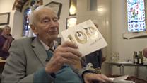 Happy 100th Birthday to Dennis Brock