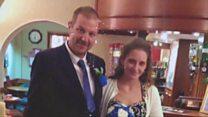 Husband murder plots: 'I still love her'