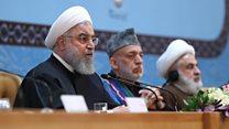 روحانی خطاب به عربستانیها: تهدید یا تشویق به همکاری؟