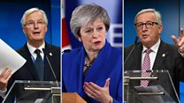 Brexit agreement 'the best deal possible'