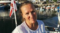 Solo rower to set off on Atlantic attempt