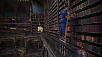 کتابخانۀ صد سال آینده