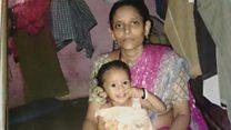 मुंबई हमले के दिन पैदा हुई बच्ची की दास्तां