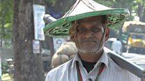 গাছ বন্ধু ওয়াহিদ সরদার: গাছ বাঁচাতে পেরেক তুলছেন যিনি