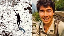 Tourist murder: Who are the Sentinelese?
