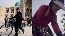 Узбекистан: диктатура меняет имидж. Получится ли сказка для туриста?
