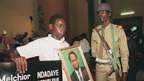 Kuki urubanza rw'abishe Melchior Ndadaye rwavyuwe?