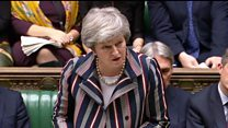 Can the PM get her Brexit deal through parliament?