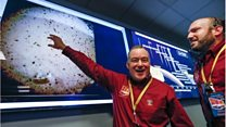 'The day is coming where we land humans on Mars'