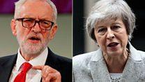 Brexit TV debate: May v Corbyn or a Brexiteer?