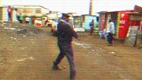 케냐 플라스틱과의 전쟁