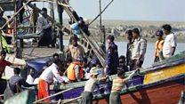 ဒုက္ခသည်စခန်းက မွတ်ဆလင်တွေ ဘာကြောင့် ခိုးထွက်နေသလဲ