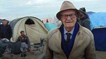 'I'm the world's oldest rebel'