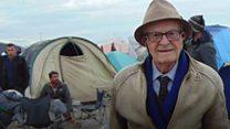 'World's oldest rebel' Harry Leslie Smith dies