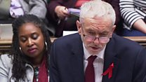 'Why does PM not practise what she preached?