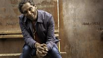 Lemn Sissay: 'Being in care affects everything'