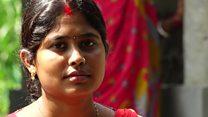 زنانی که برای روستای خود جاده ساختند