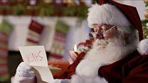 Council rejects idea of female Santa