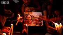 '마약과의 전쟁' 필리핀, 10대 사살한 경찰관에 첫 유죄 판결