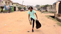 Nigeria's 11-year-old eco-activist