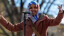 My campaign to allow hijabs in US Congress