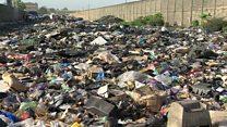 Le Togo à l'attaque des déchets