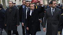 ادامه اعتراضات فرانسه؛ بازگشت سریع مکرون از آرژانتین