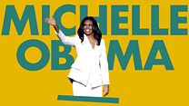Why are we mad about Michelle?