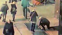 كيف وجدت شرطة نيويورك بريطانيين أضاعا خاتما؟
