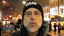 Is veganism a philosophical belief?