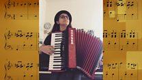 عشق به موسیقی از خیابانهای تهران تا کالیفرنیا