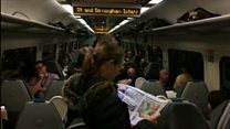 'Packed in like sardines and nobody cares'