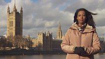 هل تنجح رئيسة وزراء بريطانيا في تمرير خطة الخروج؟