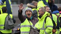 Who are France's 'yellow vests'?
