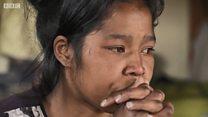 Para perempuan yang dipenjara akibat kejahatan suami