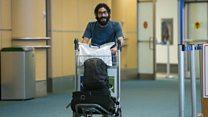 Terjebak tujuh bulan di bandara Malaysia, pengungsi Suriah dapat suaka di Kanada
