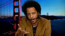 Boots Riley: 'There is no white voice'