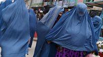 نظرسنجی درباره آینده افغانستان؛ 61 درصد بدبین به مسیر پیشرو