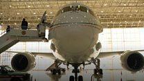 لماذا يبيع الرئيس المكسيكي طائرته؟