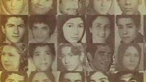 اعدامهای 67؛ عفو بینالملل از سازمان ملل خواست تحقیق مستقل انجام دهد