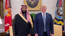 آیا ترامپ در نهایت مجبور به تغییر رفتار با عربستان خواهد شد؟