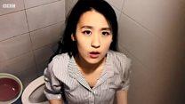 Perempuan Korea yang berjuang menghentikan wabah 'spy cam porn'
