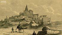IS đào hầm làm lộ cung điện 3.000 năm tuổi