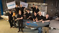 UK team set for ocean XPRIZE final